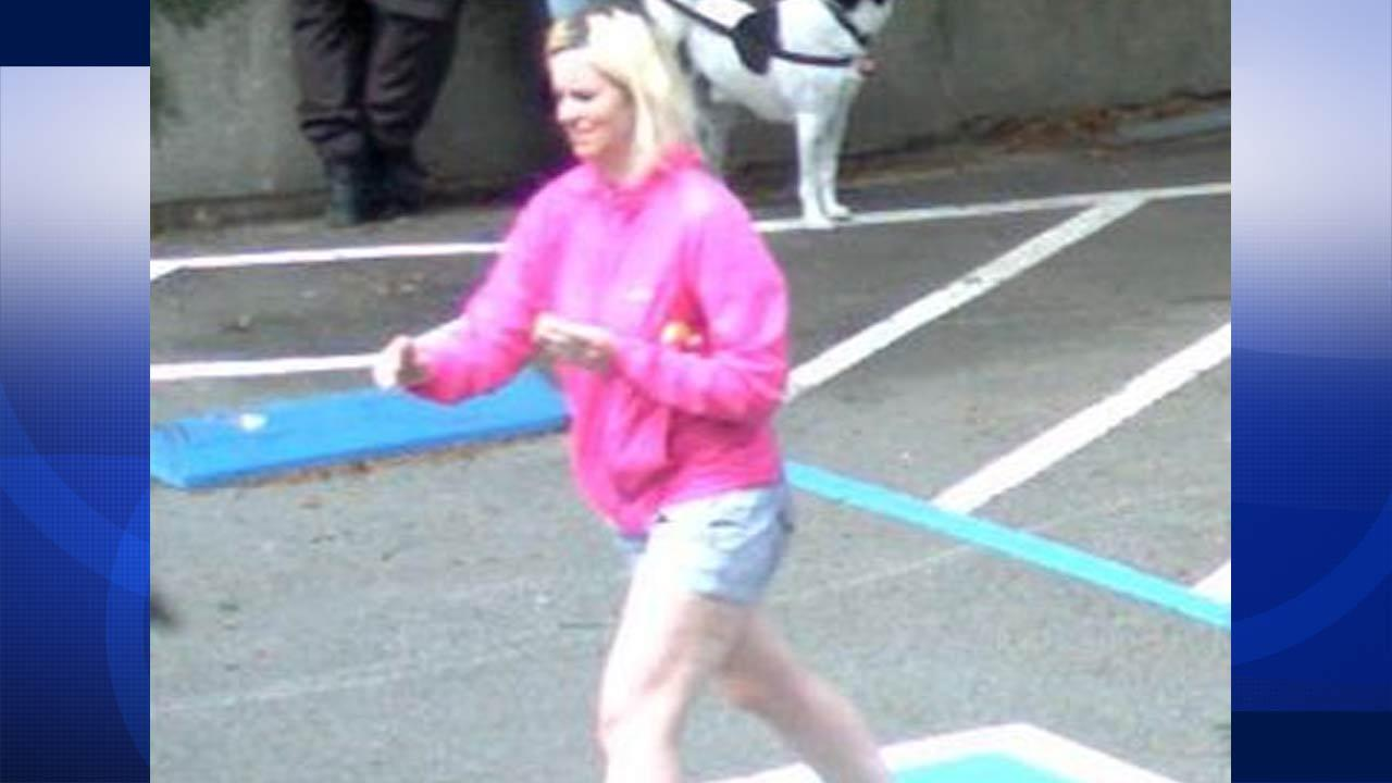 Missing woman Magdalena Glinkowski