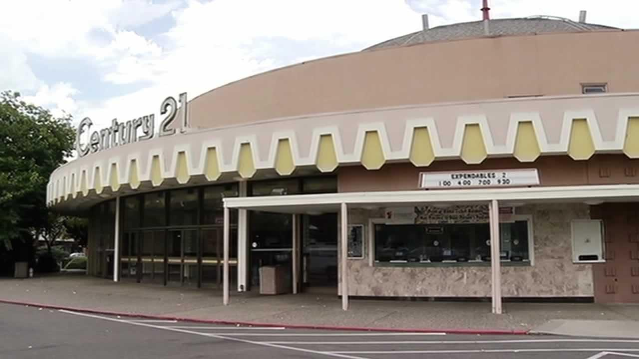 San Joses Historic Landmarks Commission will meet to consider nominating the  Century 21 theatre as a city landmark.