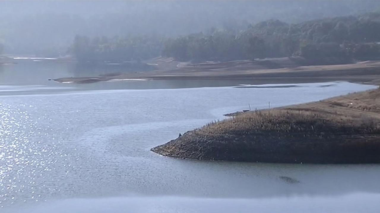 Santa Clara County water.