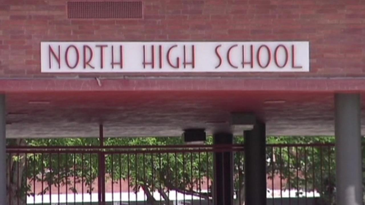 Officials at North High School in Bakersfield are apologizing for a staff member who shamed students who arent expected to graduate.