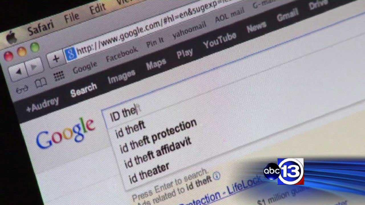 Consumer Reports: Most damaging type of ID theft rare