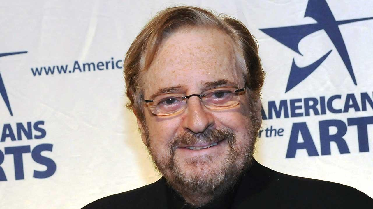 In this Oct. 6, 2008 photo, Arts Advocacy Award honoree PhilRamone attends the 2008 National Arts Awards presented by Americans For The Arts at Ciprianis 42nd St. in New York. Ramone, the Grammy Award-winning engineer and producer whose platinum touch included recordings with Ray Charles, Billy Joel and Paul Simon, has died. He was 72. His son, Matt Ramone, confirmed the death. PhilRamone was among the most honored and successful music producers in history, winning 14 Grammys and working with many of the top artists of his era. (AP Photo/Evan Agostini)