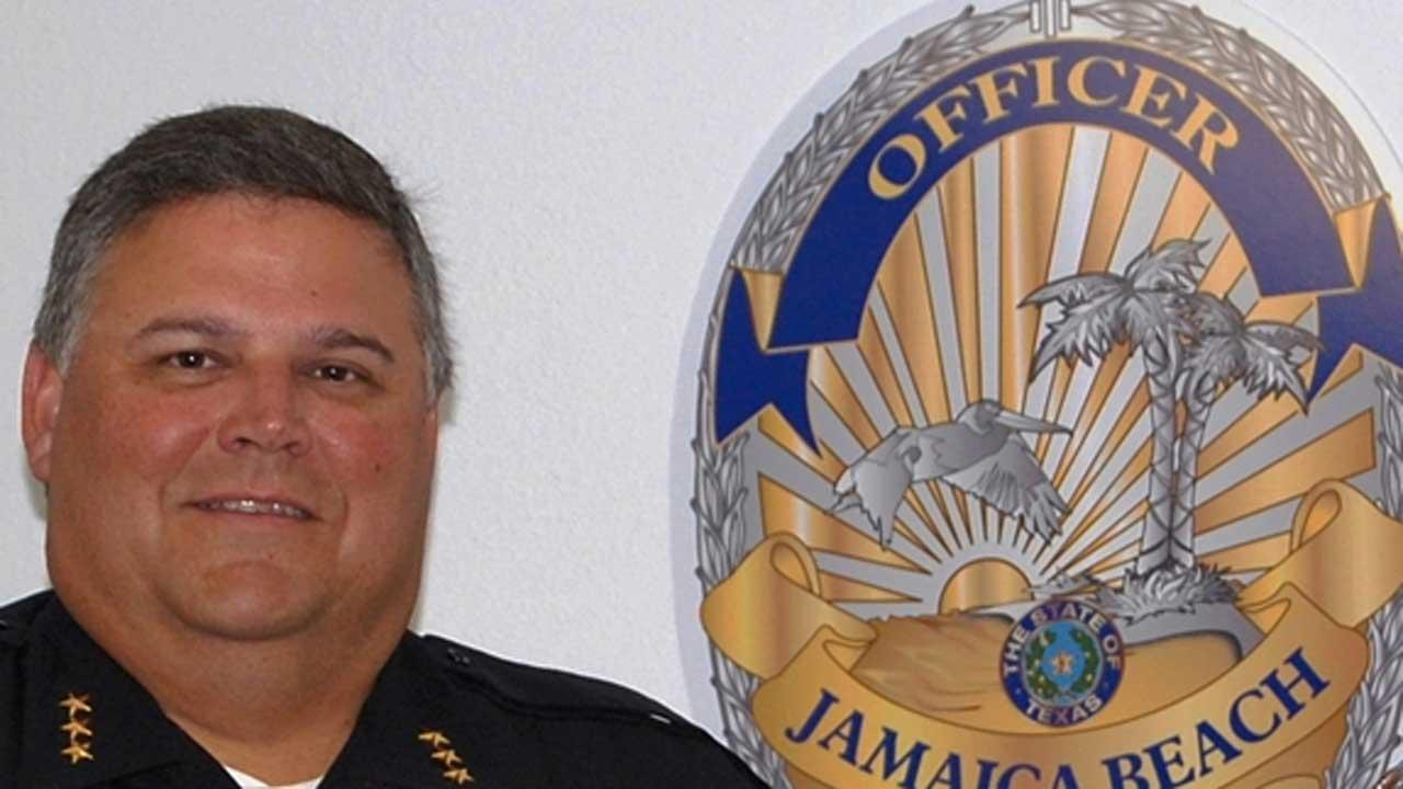 Jamaica Beach Police Chief Andrew Douglas McLane, 49, died Saturday at a Houston hospital after a battle with cancer.