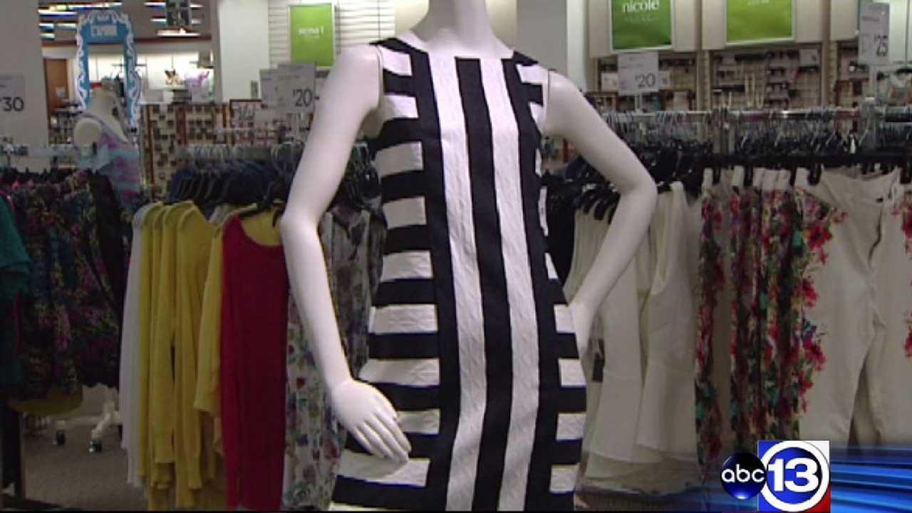 Spring designer fashion trends for less
