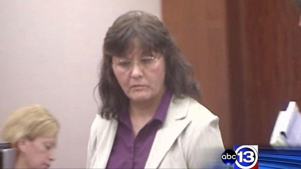 Teacher charged with indecency offers unusual denial