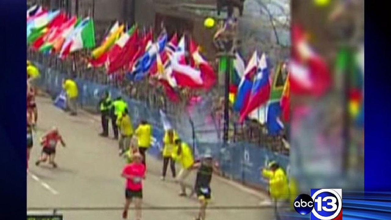 FBI seeks images in Boston Marathon bomb inquiry