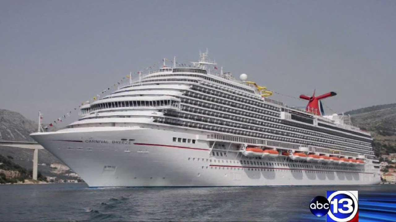 Carnival Cruises offering great deals after Triumph fiasco