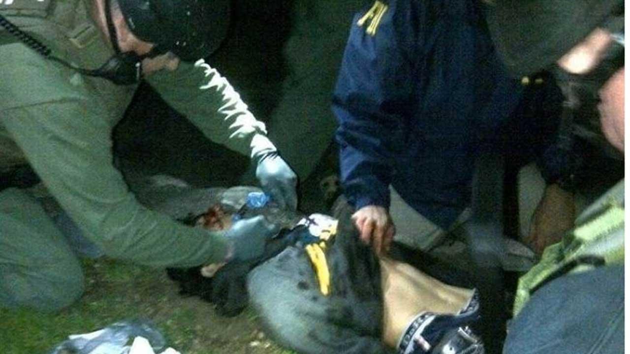 "Boston mayor on bombing suspect: ""We got him"""