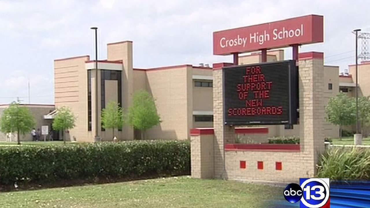 Crosby High School