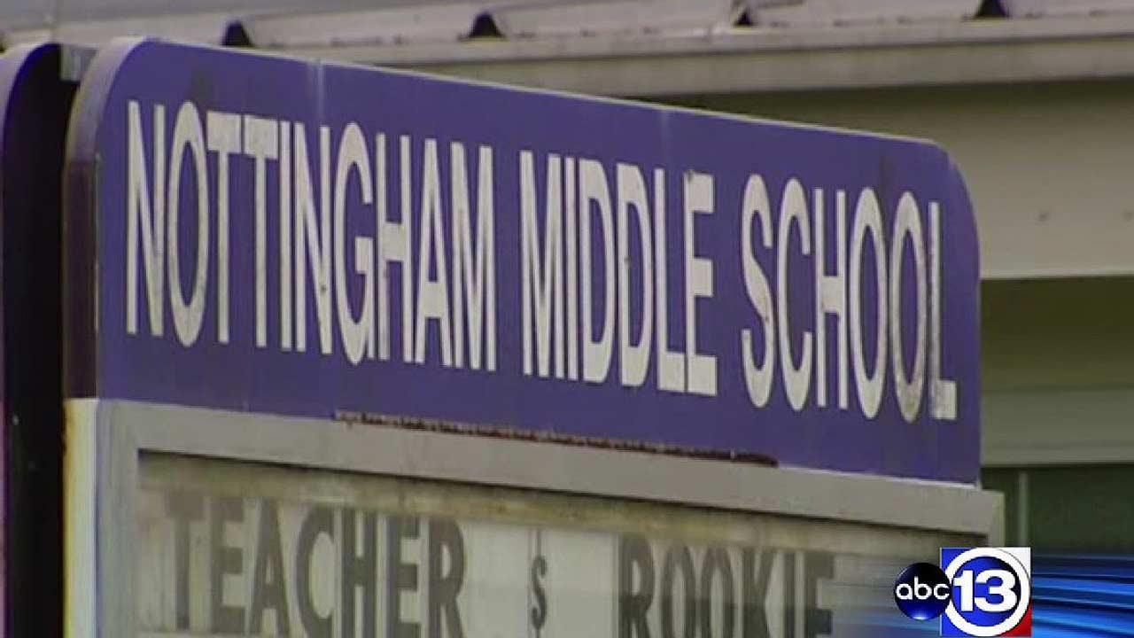 Dayton ISD principal accused of fracturing 6th grader's tailbone during paddling