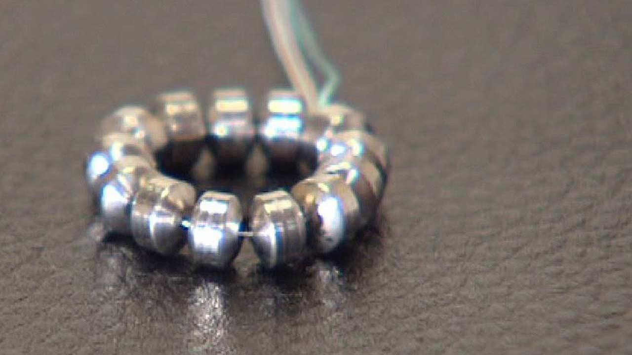 Reflux ring offers a ray of hope for heartburn, acid reflux sufferers