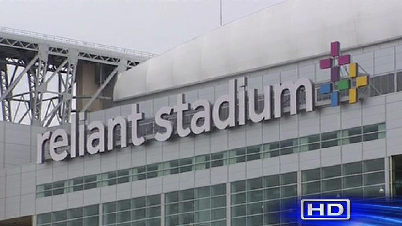 Houston Super Bowl