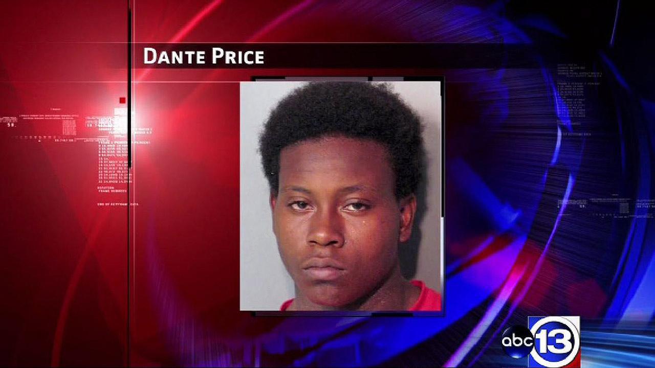 Dante Price