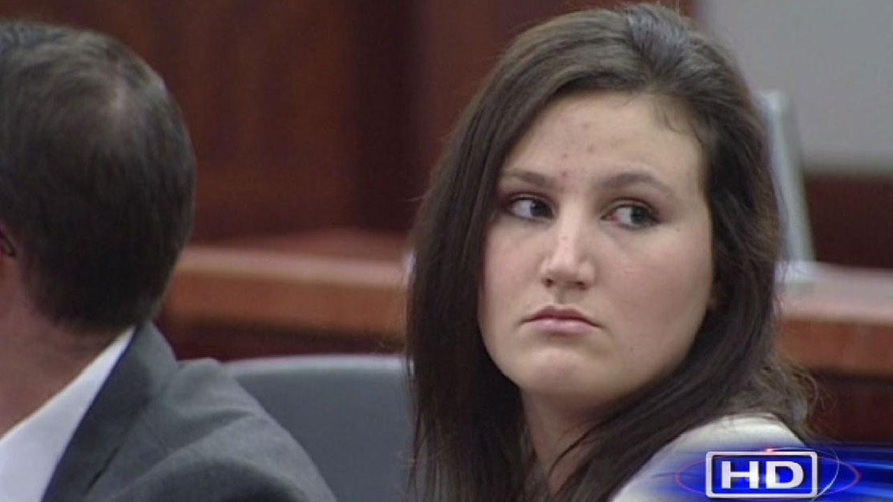 Trial begins for alleged drunk driver accused of killing jailer when she was just 19