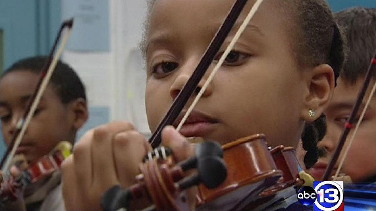 HISD could change funding for magnet schools