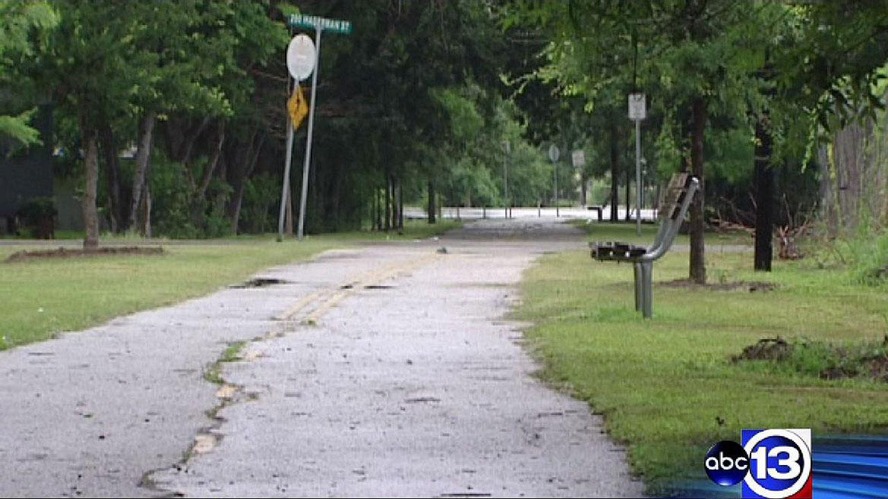 Renovations to East End hike and bike trails underway
