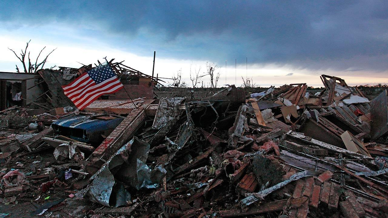 Want to help Oklahoma tornado victims? Here's how