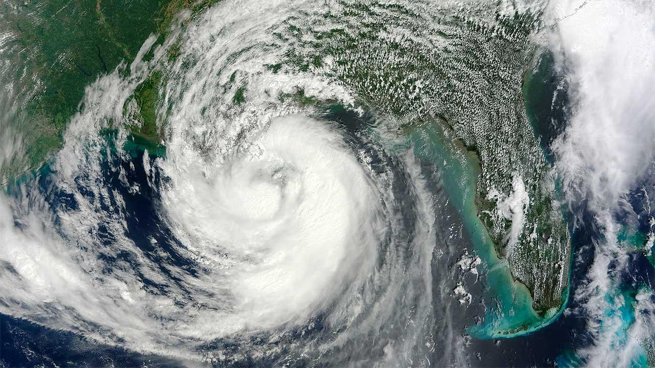 The National Oceanic and Atmospheric Administration estimates 7-11 hurricanes in 2013 season, with 3-6 of those possibly major hurricanes.