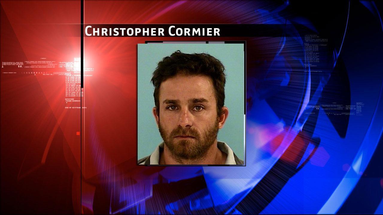 Christopher Cormier