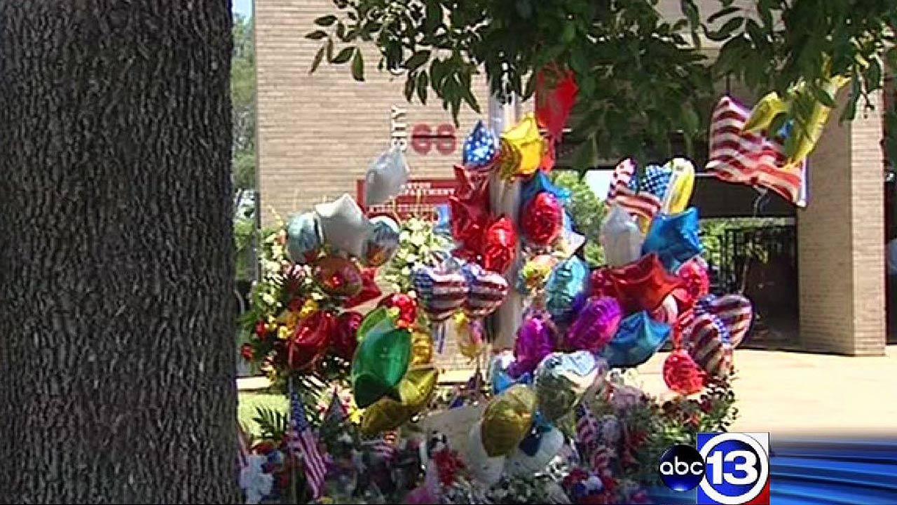 Memorial plans underway for fallen HFD firefighters
