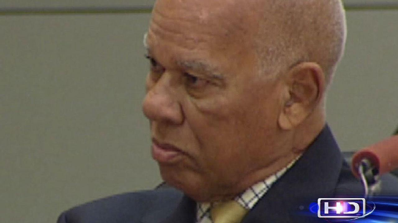 Longtime HISD board member under criminal investigation by FBI