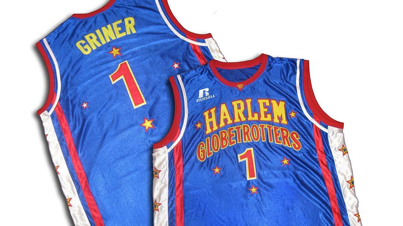 Brittney Griner selected in draft of Harlem Globetrotters