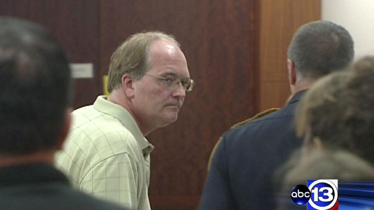Child molester sentenced to 60 years in prison