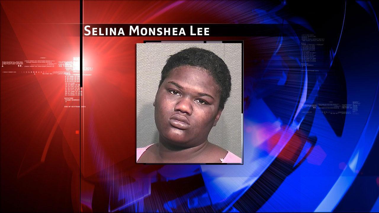 Selina Monshea Lee
