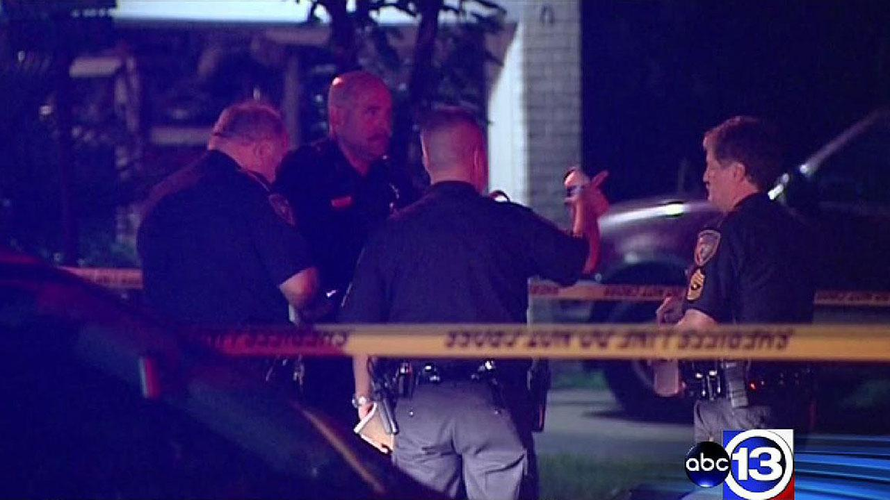 Gunman shoots two people, commits suicide on July 4th