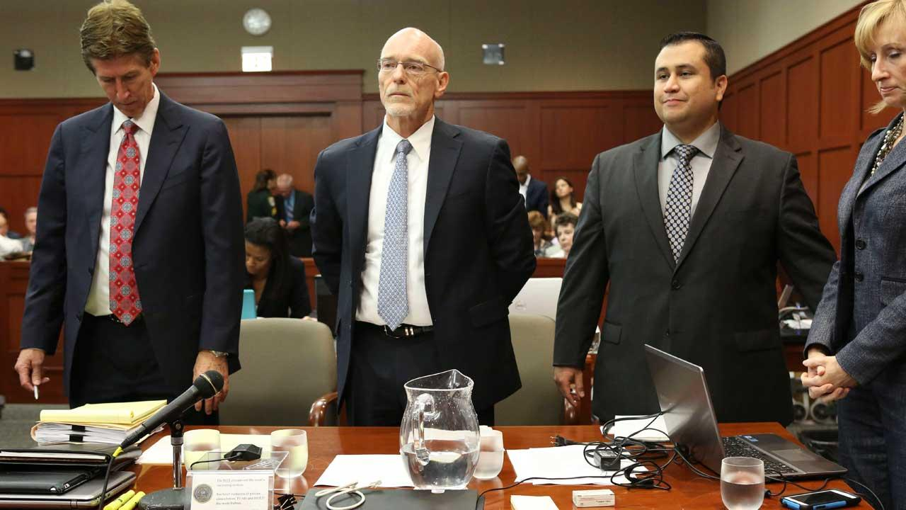 Defense rests case in George Zimmerman trial; closing arguments begin today