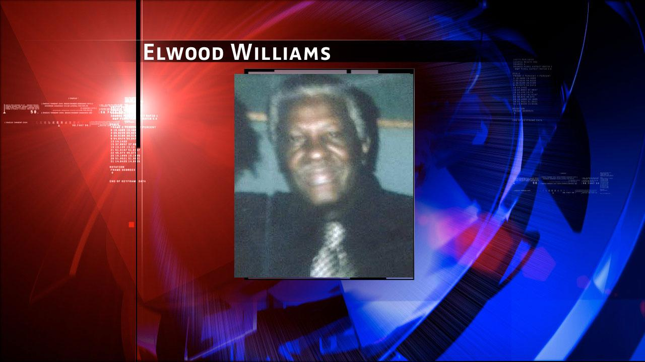 Elwood Williams was last seen on foot near the 7800 block of Summerdale Drive within the Summer Lakes subdivision in Rosenberg