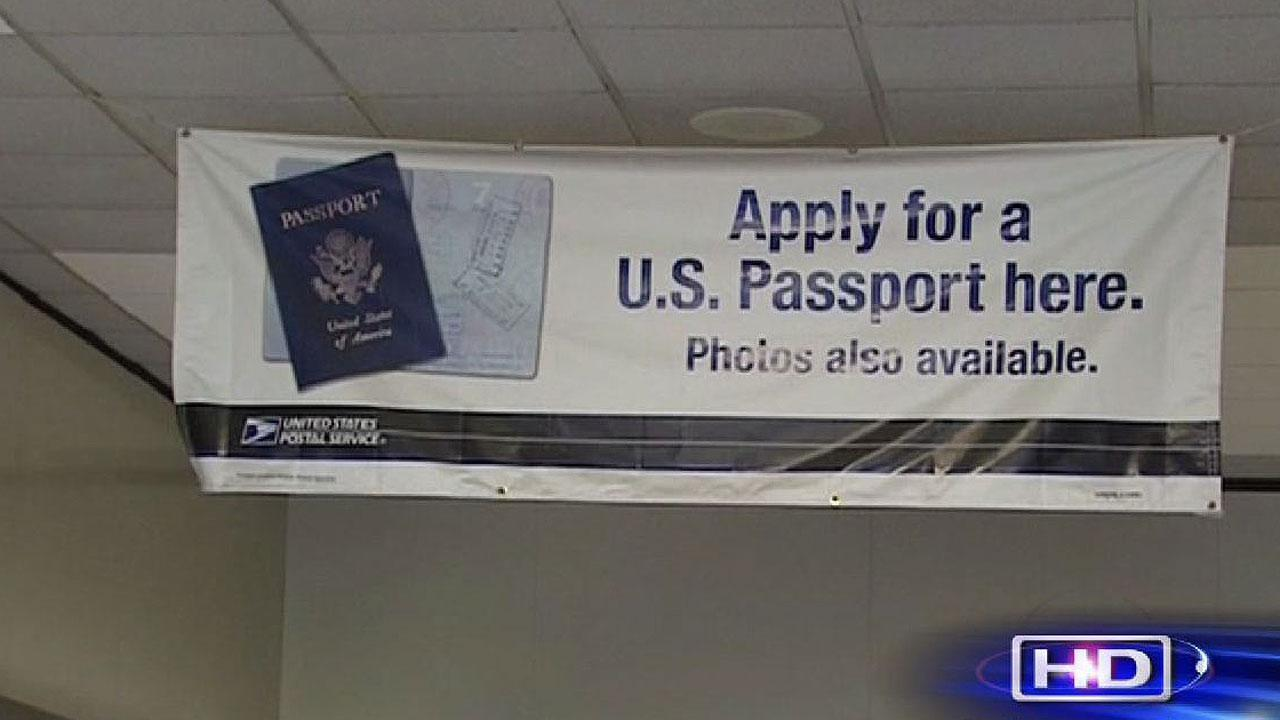 Passport services could be available at Harris County District Clerks office soon