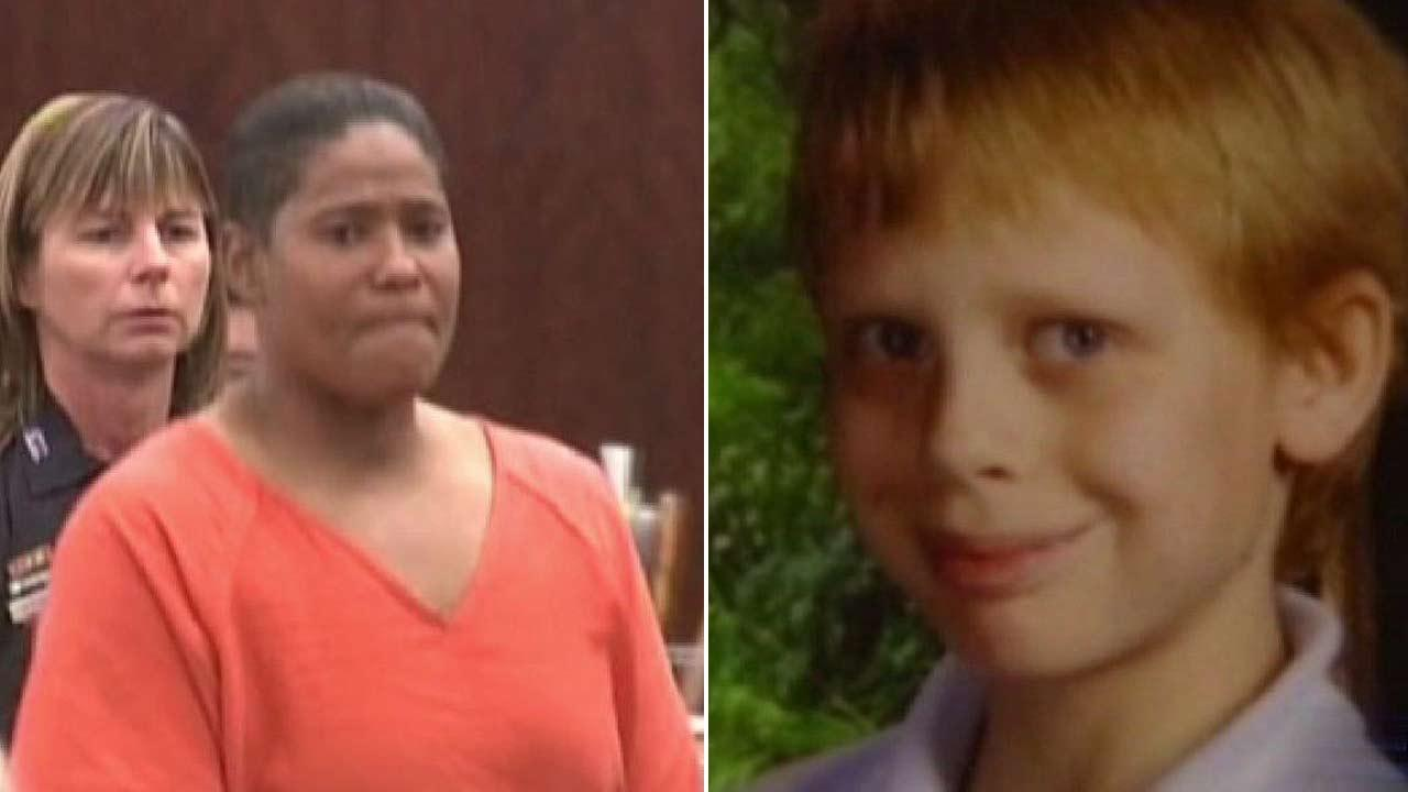 Mona Nelson is accused of killing Jonathon Foster