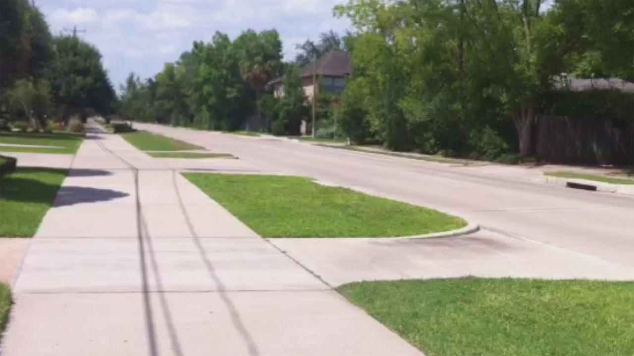 Bellaire resident attacked while walking near his home