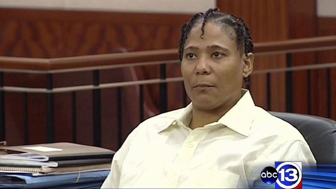Mona Nelson on trial for murder of 12-year-old Jonathan Foster