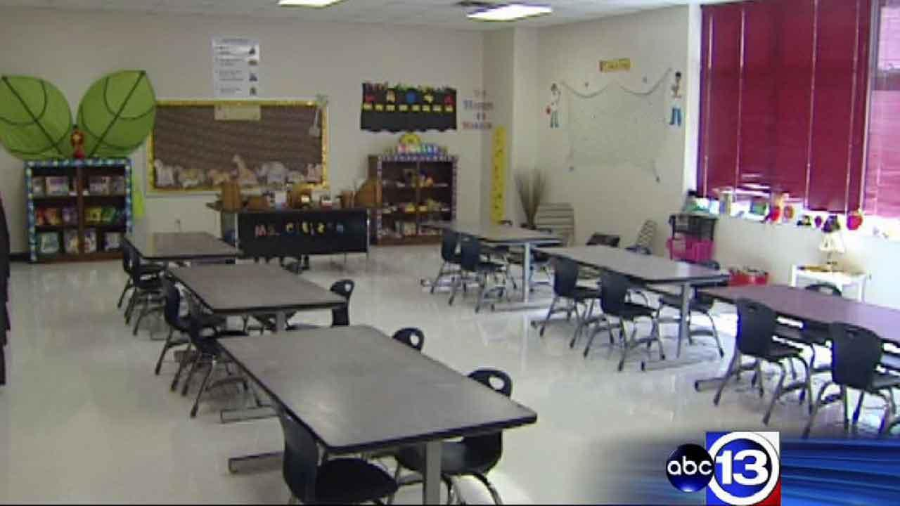 HISD prepares to start year with North Forest schools