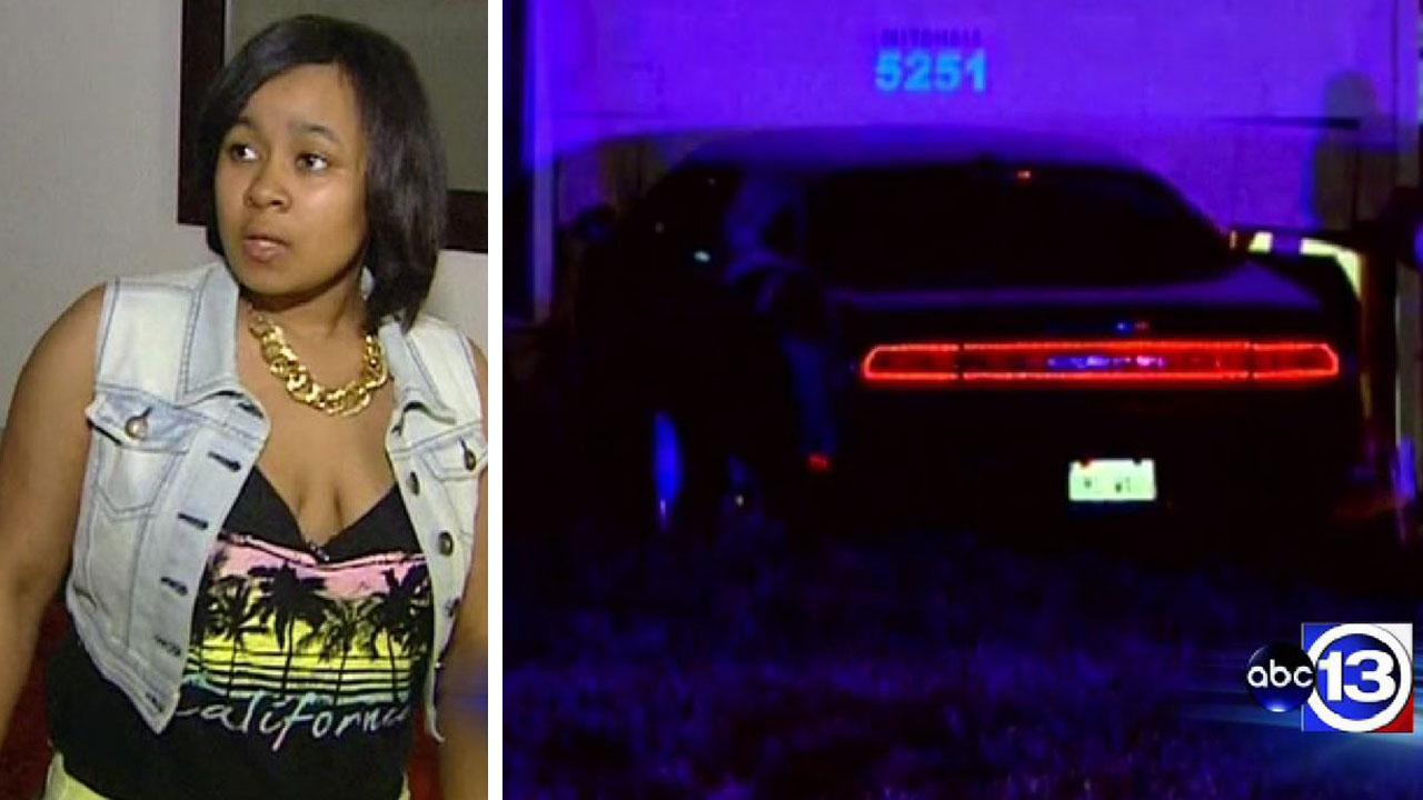 Suspect leads police on chase with stolen car