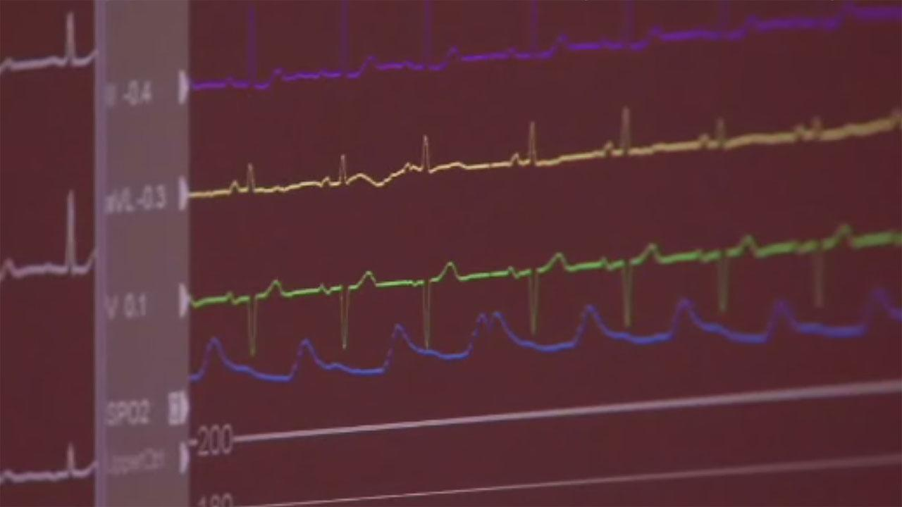 Ohio man revived 45 minutes after his heart stopped