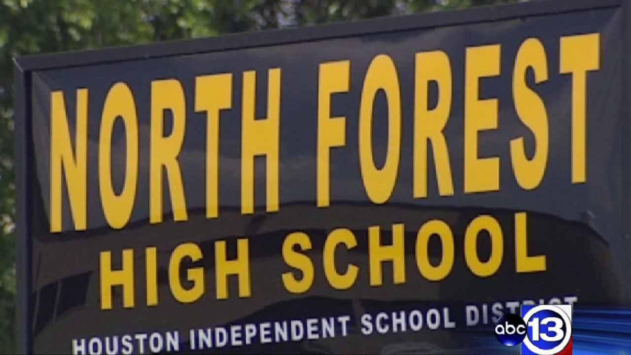 HISD gets bigger with thousands of new North Forest ISD students