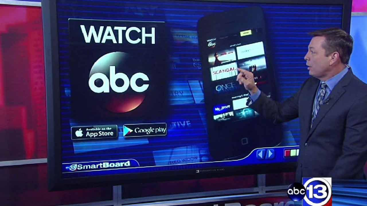 New way to Watch ABC13