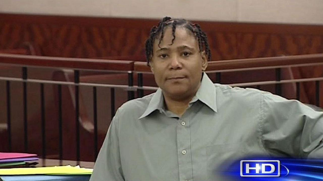 Mona Nelson found guilty of capital murder