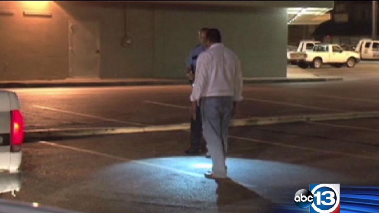 No-refusal weekend gets underway across Harris County