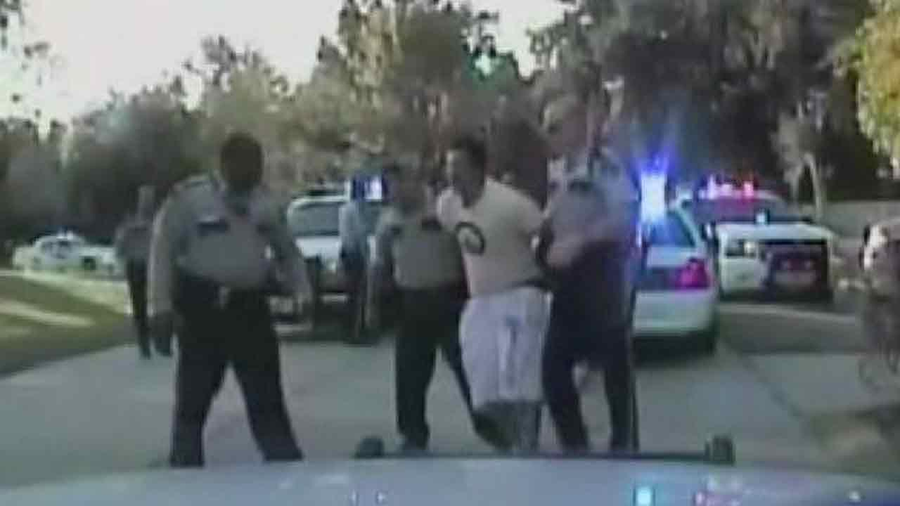 Family filing lawsuit over alleged oppression, assault at hands of Harris County Pct. 4 deputies during arrests