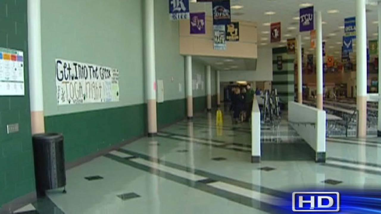 Security concerns at Spring High School worry parents