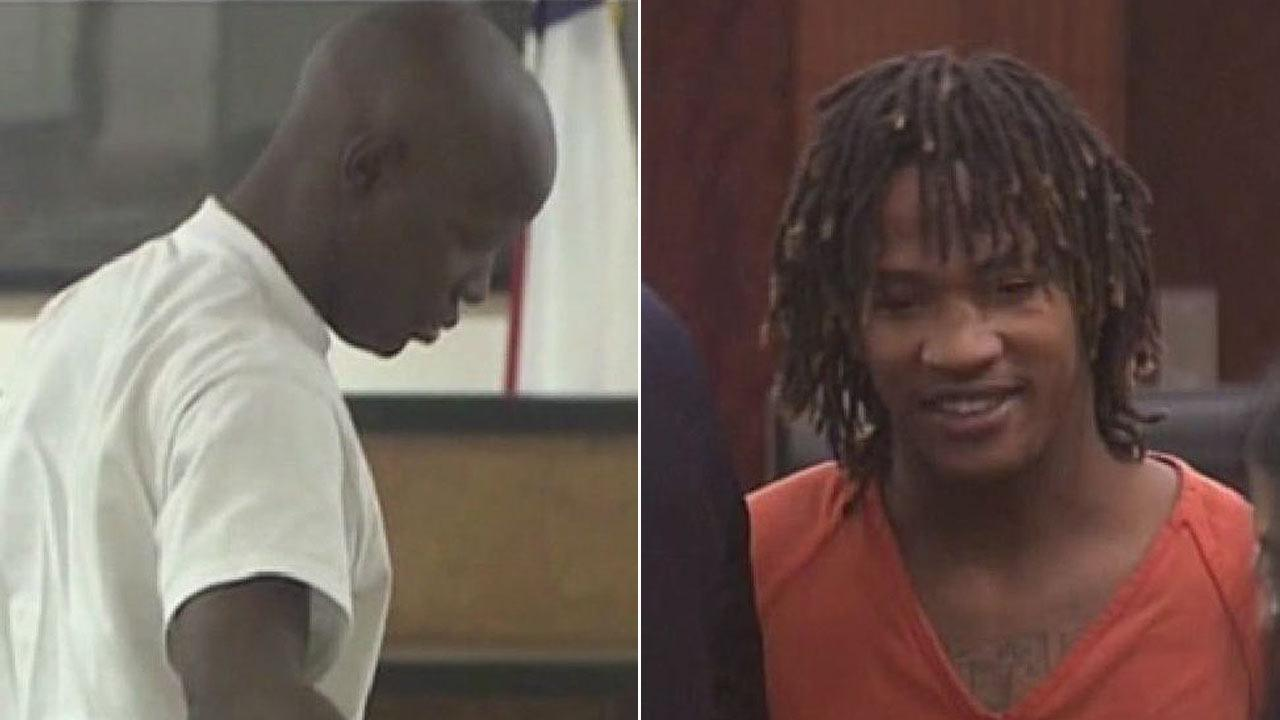 Brothers accused in deadly Dennys robbery