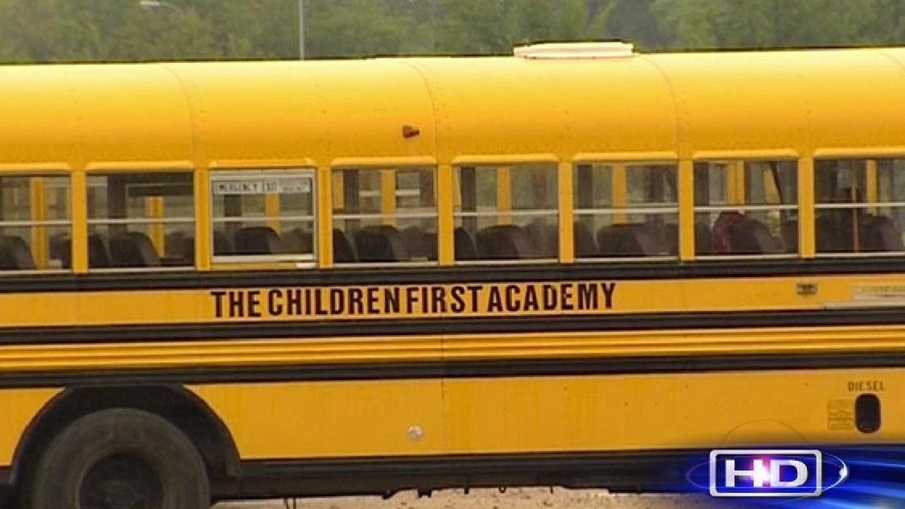 Children First Academy