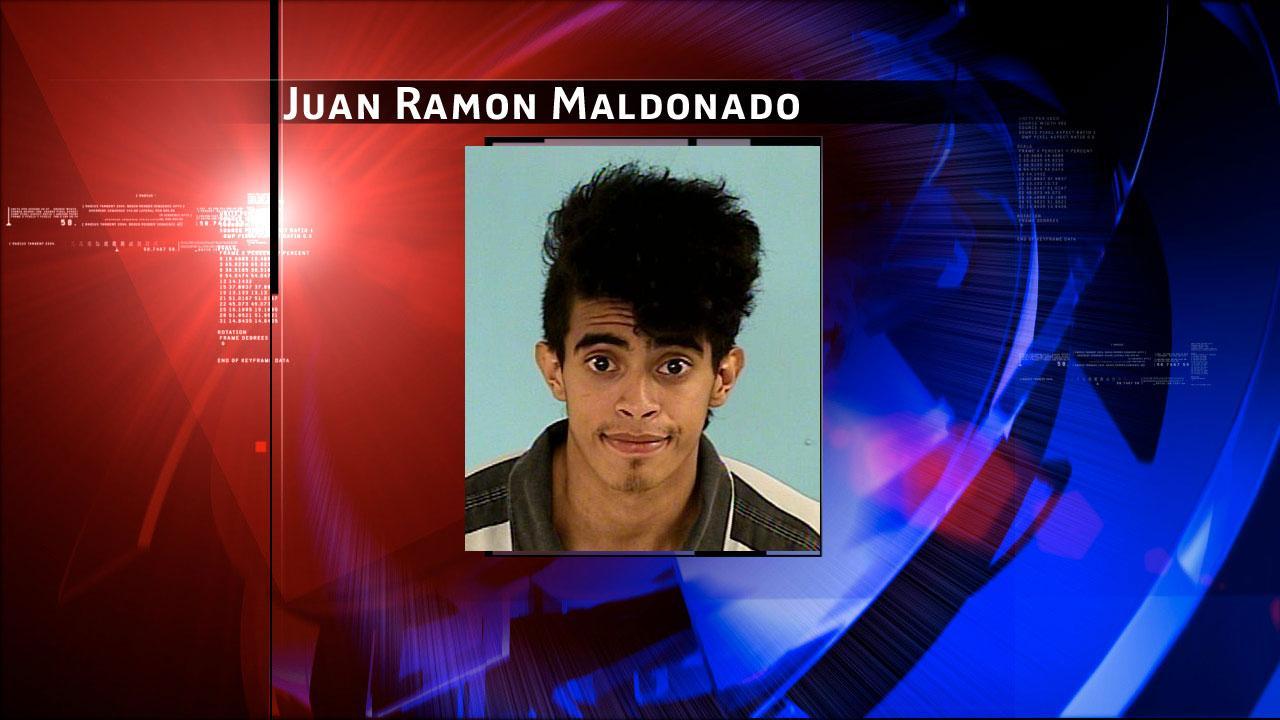 Juan Ramon Maldonado