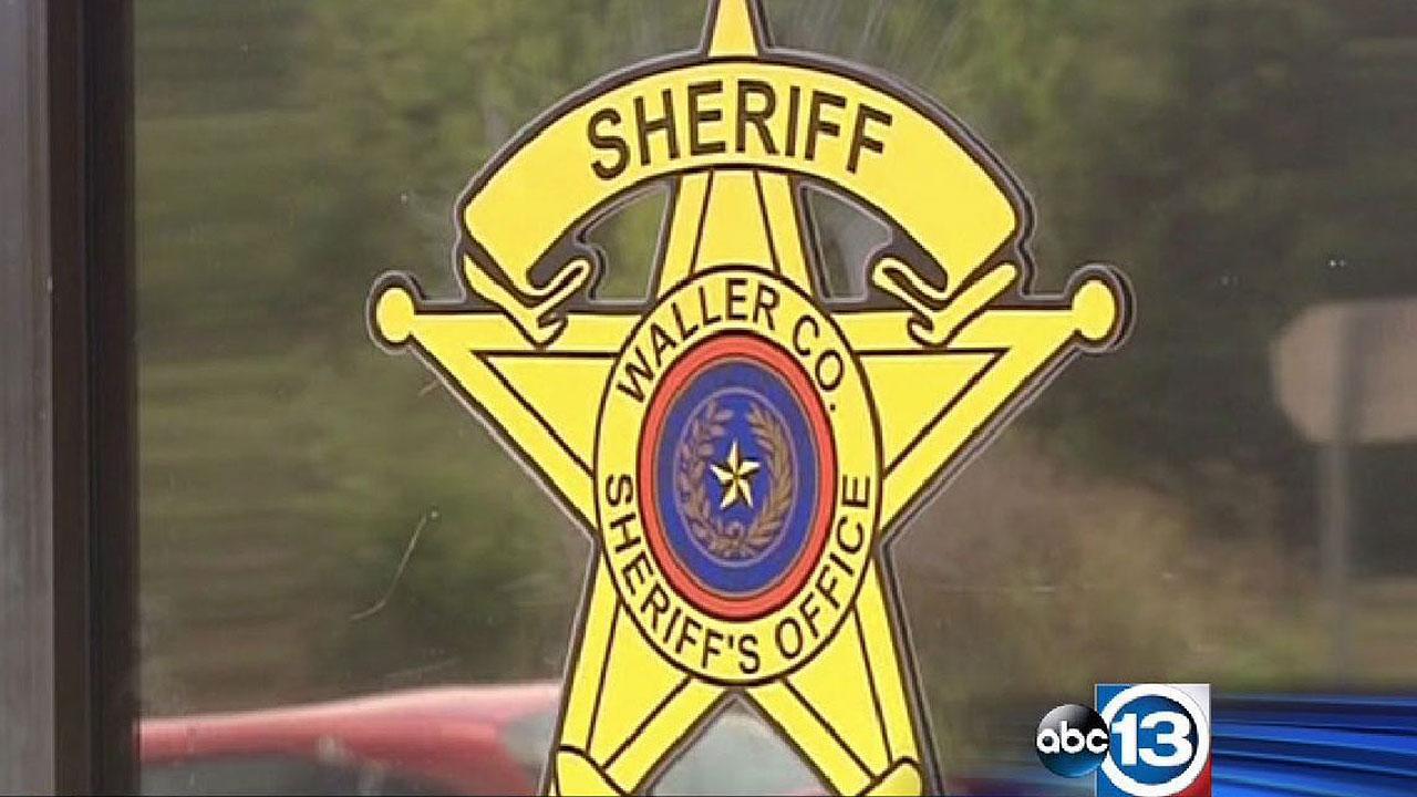 Waller County Sheriffs Office