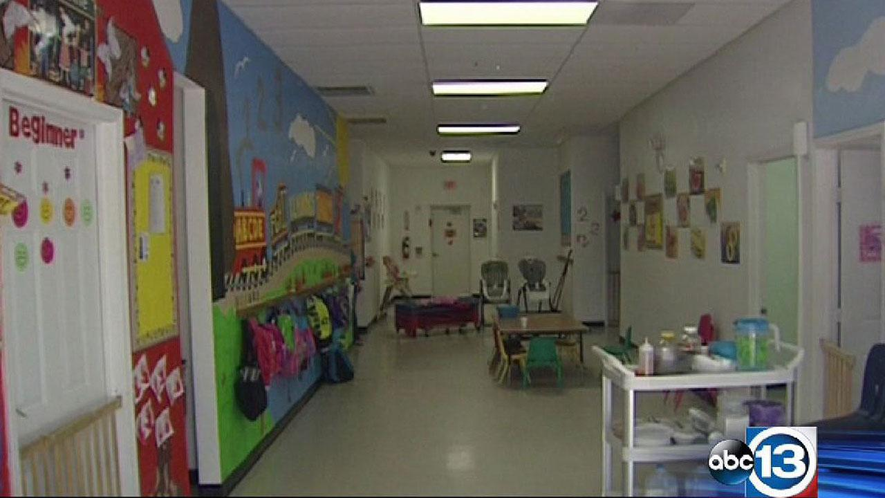 Heritage Childrens Day Care Center