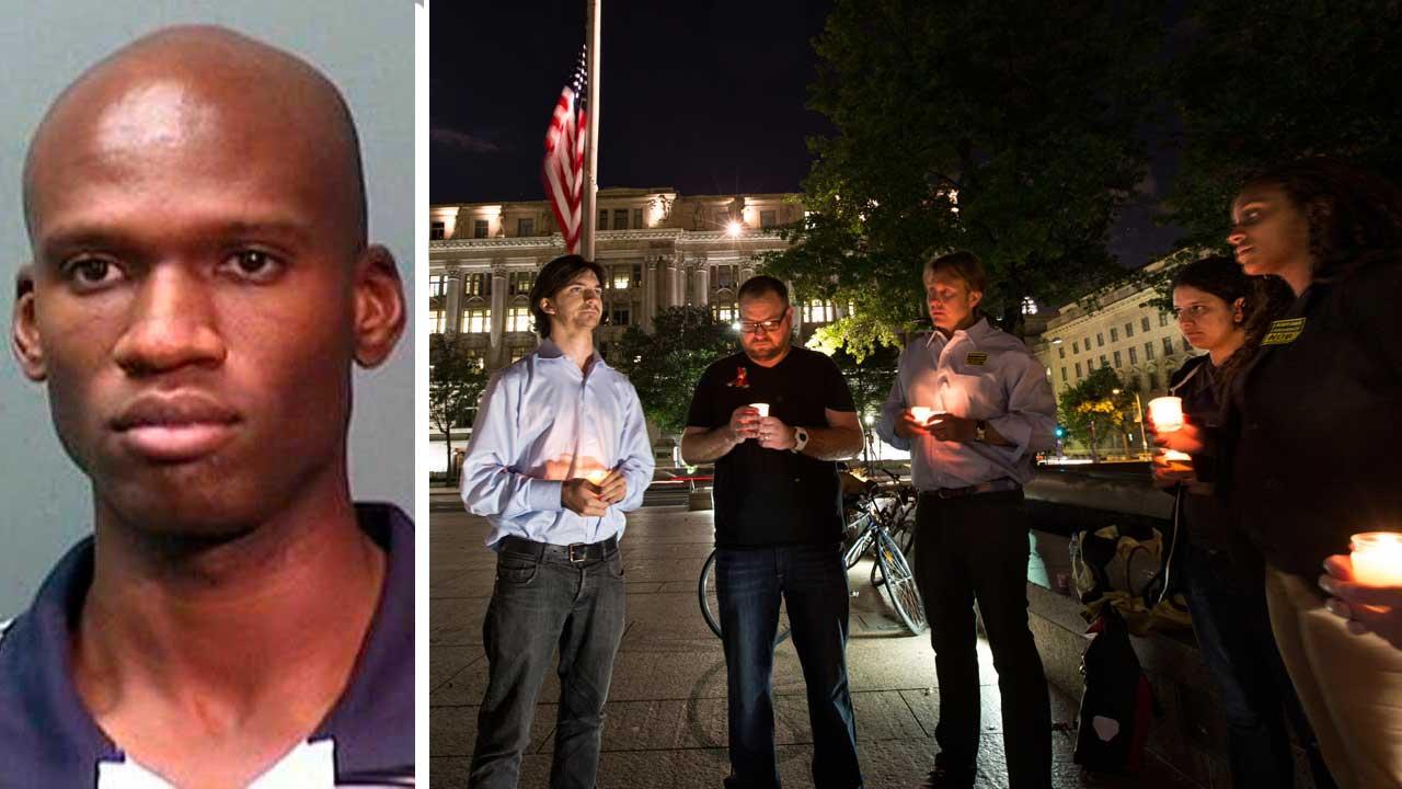 Investigation in Washington Navy Yard shooting turns to gunman's motive